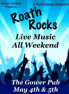 RoathRocks2012