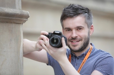 Carwyn Jones Photomarathon Winner 2012