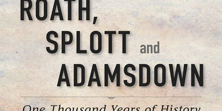 Roath, Splott and Adamsdown by Jeff Childs