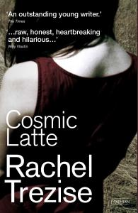 Cosmic Latte, Parthian Books