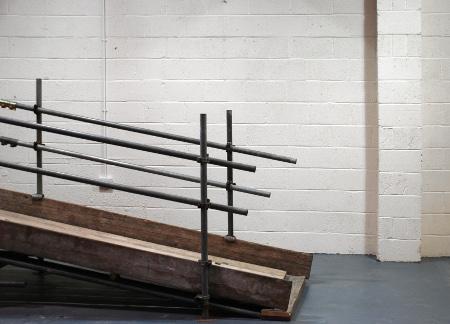 Toby Huddlestone, Untitled (detail), 2013. Image: g39