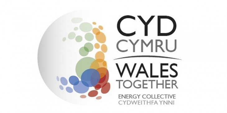 Cyd Cymru collective energy switching for everyone in Wales