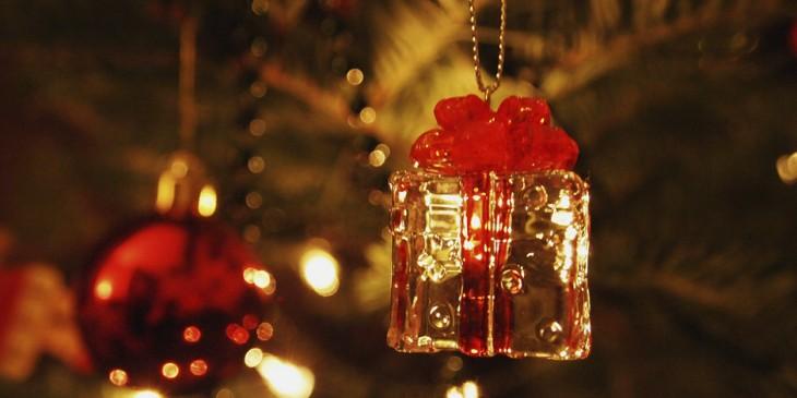 Christmas in Roath 2013