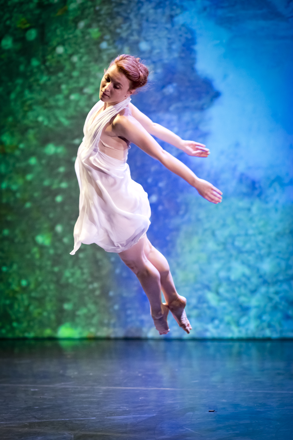 National Dance Company Wales