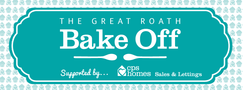 Great Roath Bake Off supported by CPS Homes