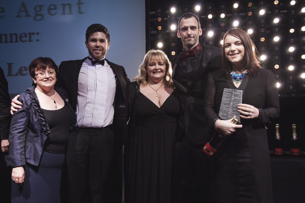 Cardiff Life Awards © Eminent Photography