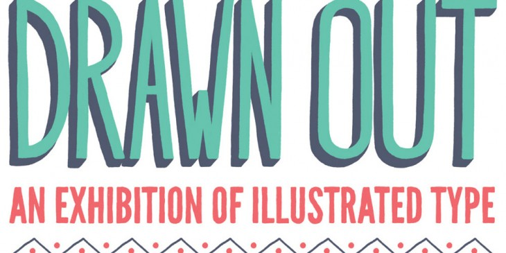 Drawn Out exhibition