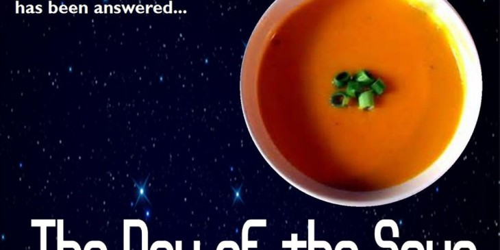Day of the Soup 1