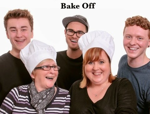 Great Roath Bake Off
