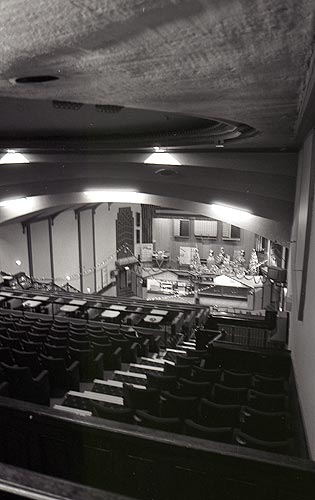 The Gaiety Bingo Hall Roath