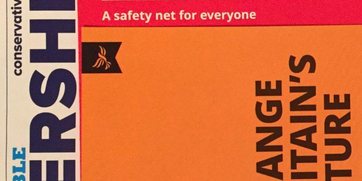 GE2017 leaflets image
